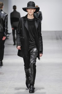 COSTUME NATIONAL HOMME FW COLLECTION 2013 (20)