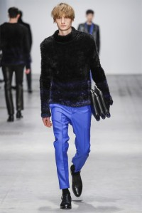 COSTUME NATIONAL HOMME FW COLLECTION 2013 (25)