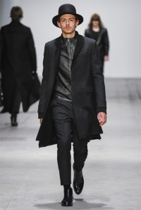 COSTUME NATIONAL HOMME FW COLLECTION 2013 (31)