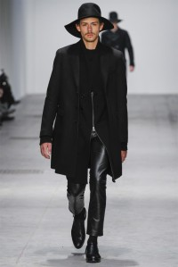 COSTUME NATIONAL HOMME FW COLLECTION 2013