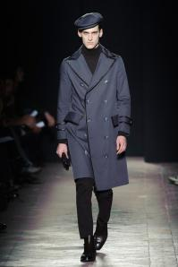 DAKS FW COLLECTIONS 2013 (2)