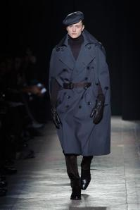 DAKS FW COLLECTIONS 2013