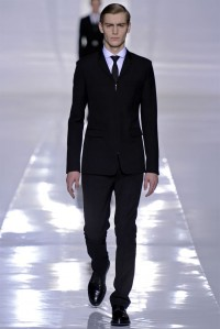 DIOR HOMME FW 2013 COLLECTION  (1)