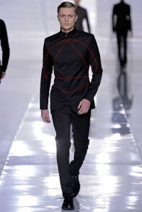 DIOR HOMME FW 2013 COLLECTION  (13)