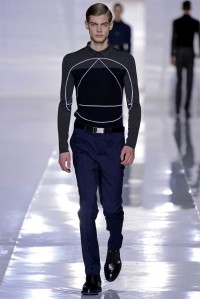 DIOR HOMME FW 2013 COLLECTION  (27)