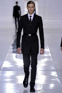 DIOR HOMME FW 2013 COLLECTION  (4)