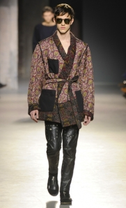 DRIES VAN NOTEN FW COLLECTION (1)