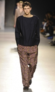 DRIES VAN NOTEN FW COLLECTION (2)