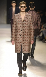 DRIES VAN NOTEN FW COLLECTION (3)