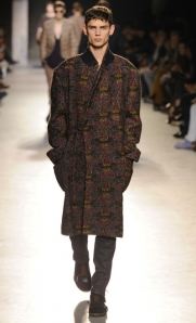 DRIES VAN NOTEN FW COLLECTION (5)