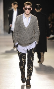DRIES VAN NOTEN FW COLLECTION (50)