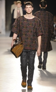 DRIES VAN NOTEN FW COLLECTION (7)