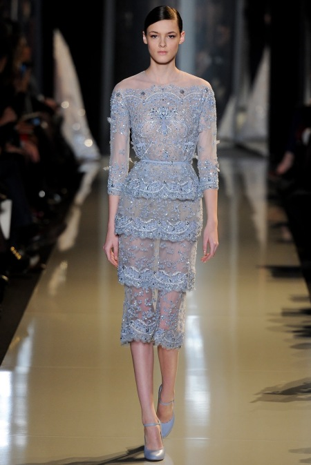 ELIE SAAB HAUTE COUTURE SS 2013 (10)