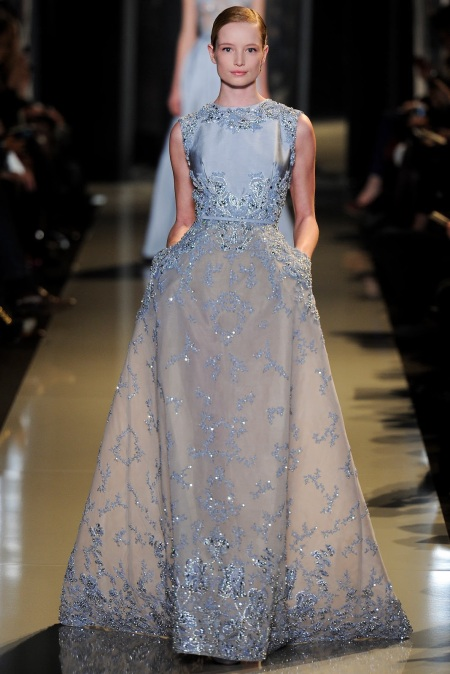 ELIE SAAB HAUTE COUTURE SS 2013 (11)