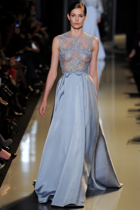 ELIE SAAB HAUTE COUTURE SS 2013 (12)