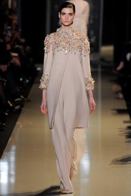 ELIE SAAB HAUTE COUTURE SS 2013 (15)