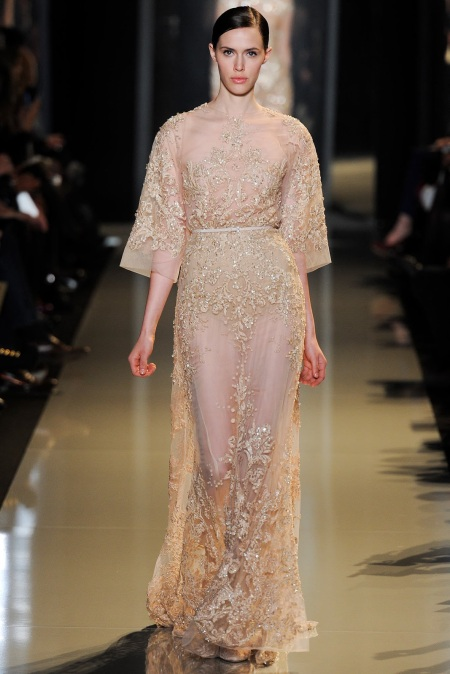 ELIE SAAB HAUTE COUTURE SS 2013 (16)