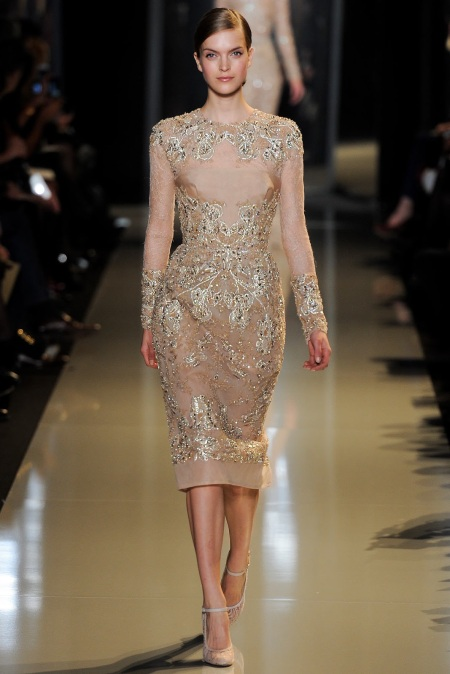 ELIE SAAB HAUTE COUTURE SS 2013 (17)