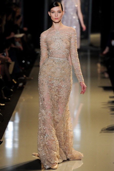 ELIE SAAB HAUTE COUTURE SS 2013 (18)