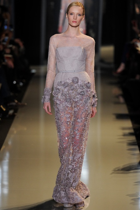 ELIE SAAB HAUTE COUTURE SS 2013 (20)