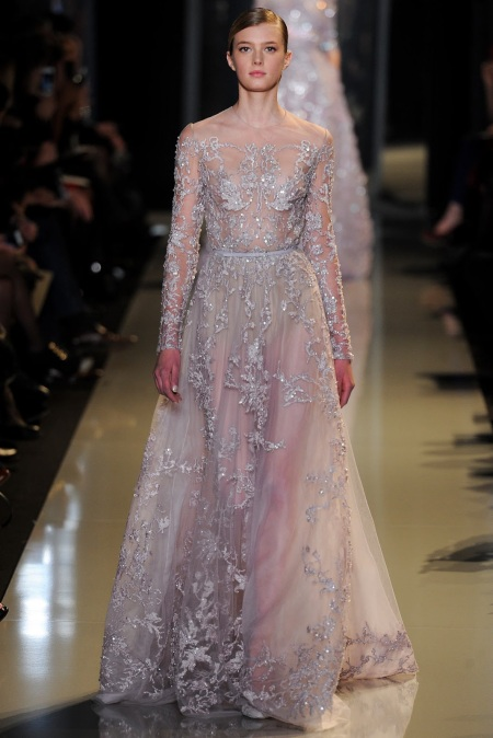 ELIE SAAB HAUTE COUTURE SS 2013 (21)