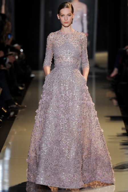 ELIE SAAB HAUTE COUTURE SS 2013 (22)