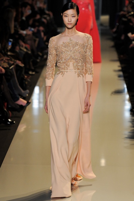ELIE SAAB HAUTE COUTURE SS 2013 (31)
