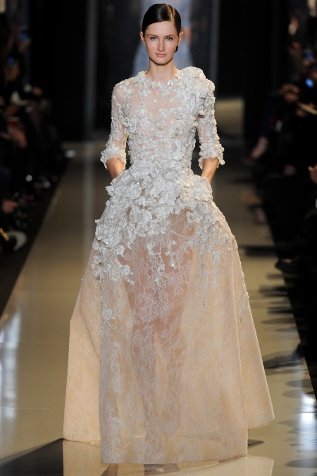 ELIE SAAB HAUTE COUTURE SS 2013 (7)