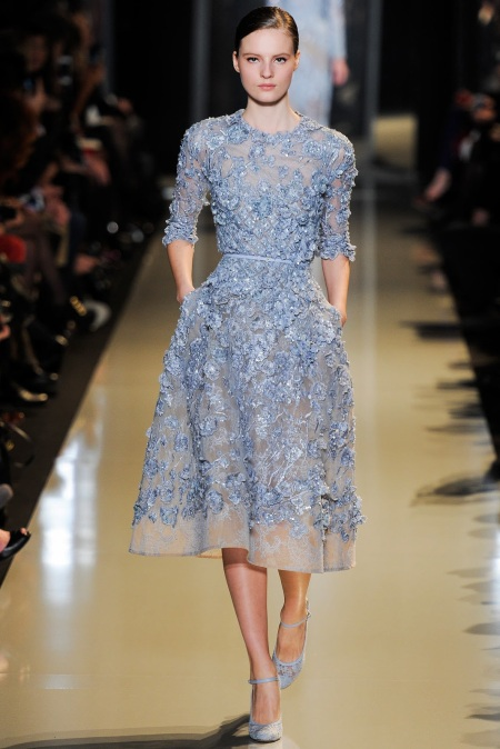 ELIE SAAB HAUTE COUTURE SS 2013 (8)