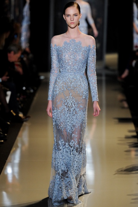 ELIE SAAB HAUTE COUTURE SS 2013 (9)