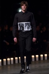 GIVENCHY FW 2013 COLLECTION  (13)