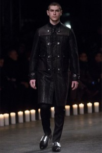 GIVENCHY FW 2013 COLLECTION  (16)