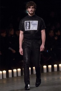 GIVENCHY FW 2013 COLLECTION  (17)