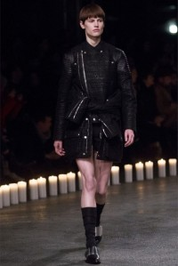 GIVENCHY FW 2013 COLLECTION  (20)