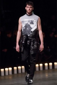 GIVENCHY FW 2013 COLLECTION  (23)