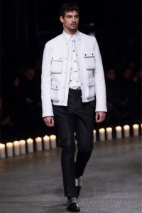 GIVENCHY FW 2013 COLLECTION  (26)