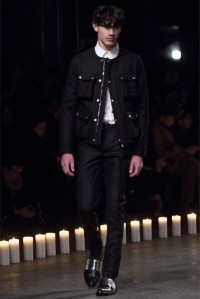 GIVENCHY FW 2013 COLLECTION  (28)