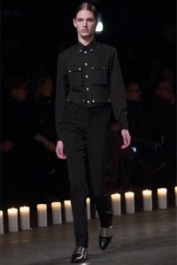 GIVENCHY FW 2013 COLLECTION  (29)