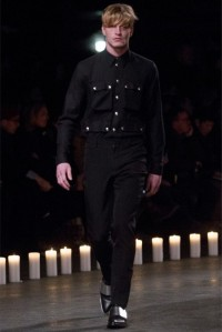 GIVENCHY FW 2013 COLLECTION  (30)
