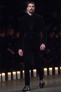 GIVENCHY FW 2013 COLLECTION  (34)