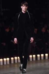GIVENCHY FW 2013 COLLECTION  (36)