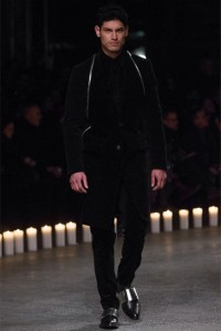 GIVENCHY FW 2013 COLLECTION  (38)