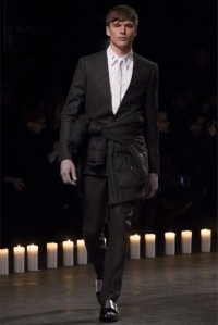 GIVENCHY FW 2013 COLLECTION  (4)