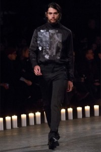 GIVENCHY FW 2013 COLLECTION  (40)
