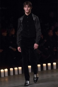 GIVENCHY FW 2013 COLLECTION  (41)