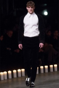 GIVENCHY FW 2013 COLLECTION  (42)