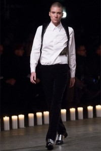 GIVENCHY FW 2013 COLLECTION  (43)