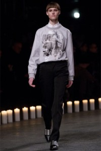 GIVENCHY FW 2013 COLLECTION  (45)