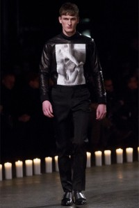 GIVENCHY FW 2013 COLLECTION  (47)