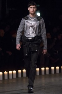 GIVENCHY FW 2013 COLLECTION  (5)